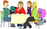 Calendrier des réunions Parents / Enseignants