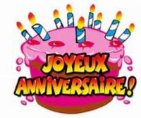 Classe de CE2/CM1 : Organisation des anniversaires