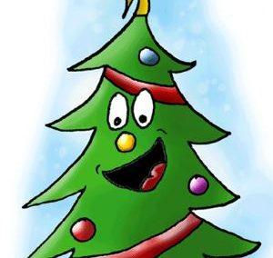 Toutes classes : Vente de sapins de Noël organisée par l'APEL Notre Dame