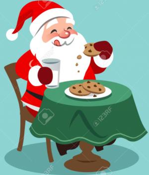 Repas de Noël du 19 décembre 2019