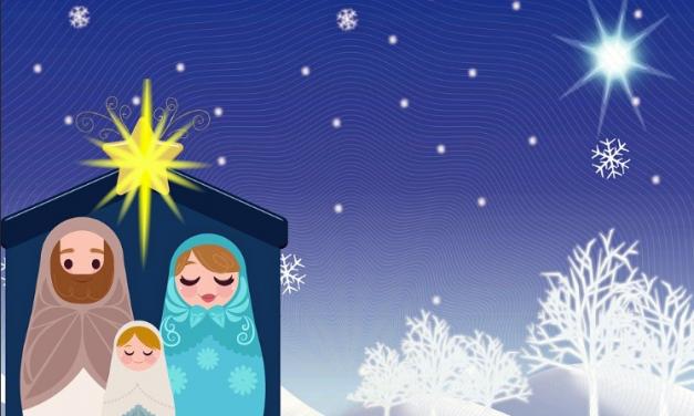 La célébration de Noël à Notre Dame