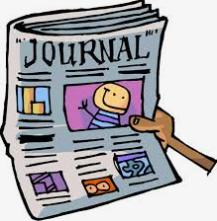 Journal de la classe de MS : période 2