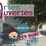 Portes ouvertes virtuelles de l'école Notre Dame version covid-19