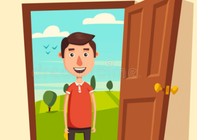 Portes ouvertes aux parents des élèves de TPS  et PS